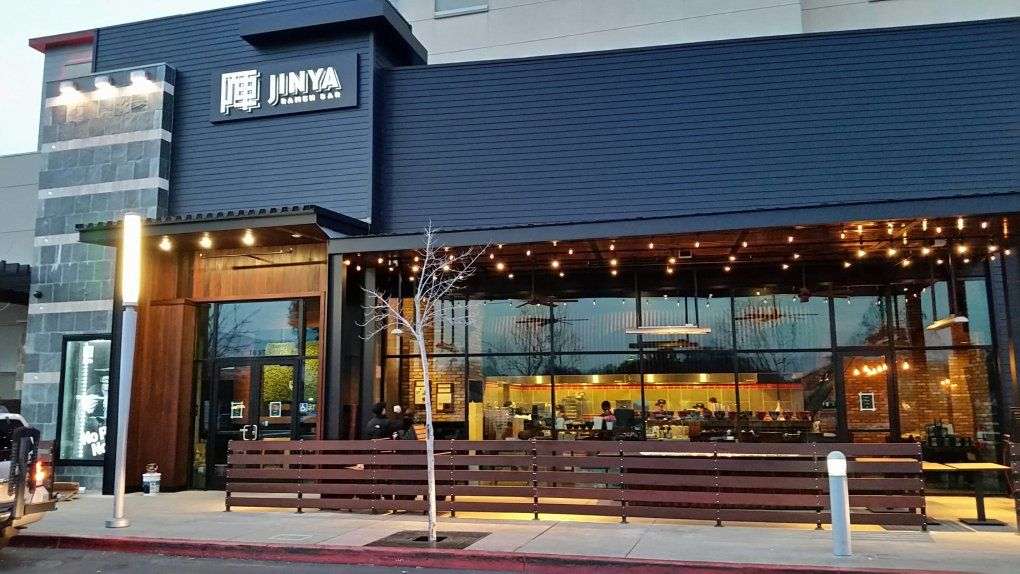 JINYA Ramen Bar Names Champion PR Agency of Record