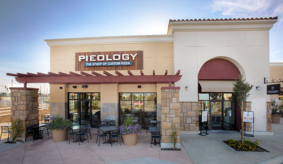 Pieology Names Adrienne Berkes New Chief Marketing Officer