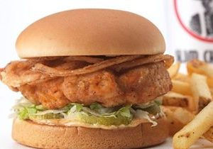 Slim Chickens Gears Up for August 10 Opening in Fort Hood