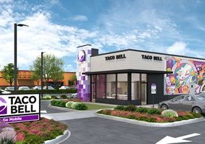Taco Bell Continues to Redefine the QSR Experience and Announces Plans for New Restaurant Concept