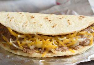 $1 Tacos Are Back At Taco Cabana