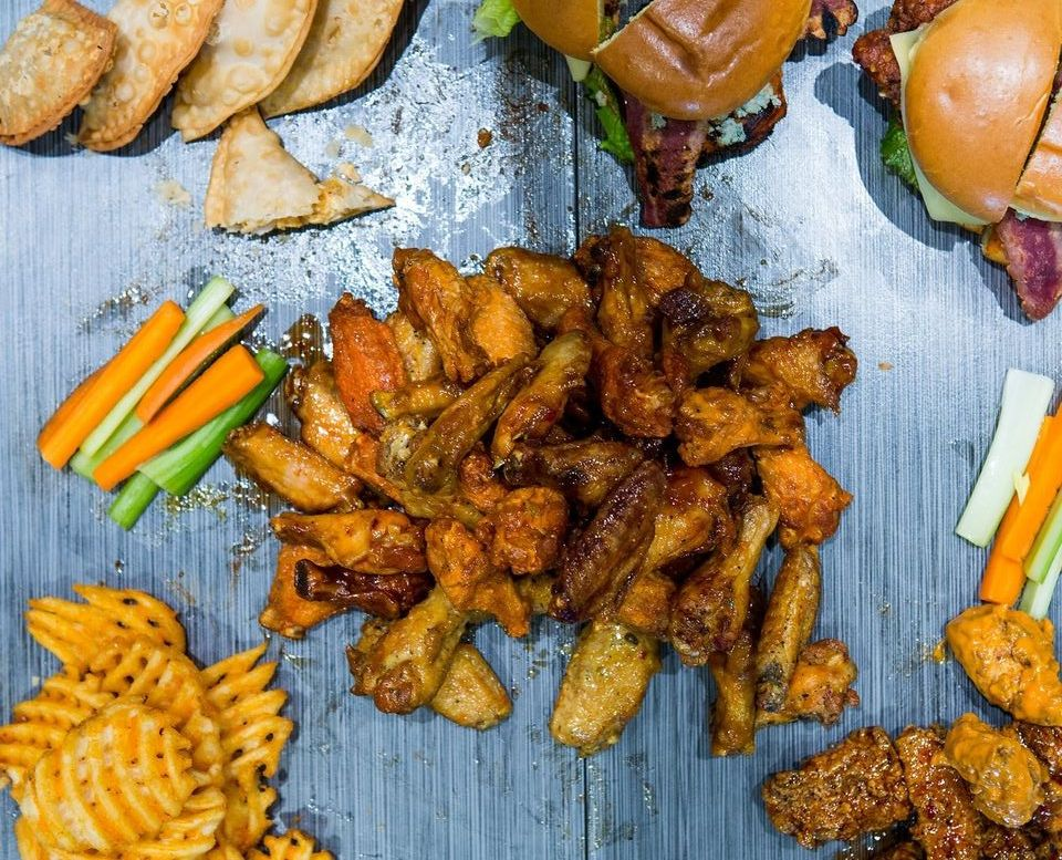 Atomic Wings Announces New Hot Honey and Jalapeño Pineapple Sauce Flavors