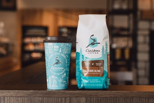Celebrate National Coffee Day on Tuesday, September 29th