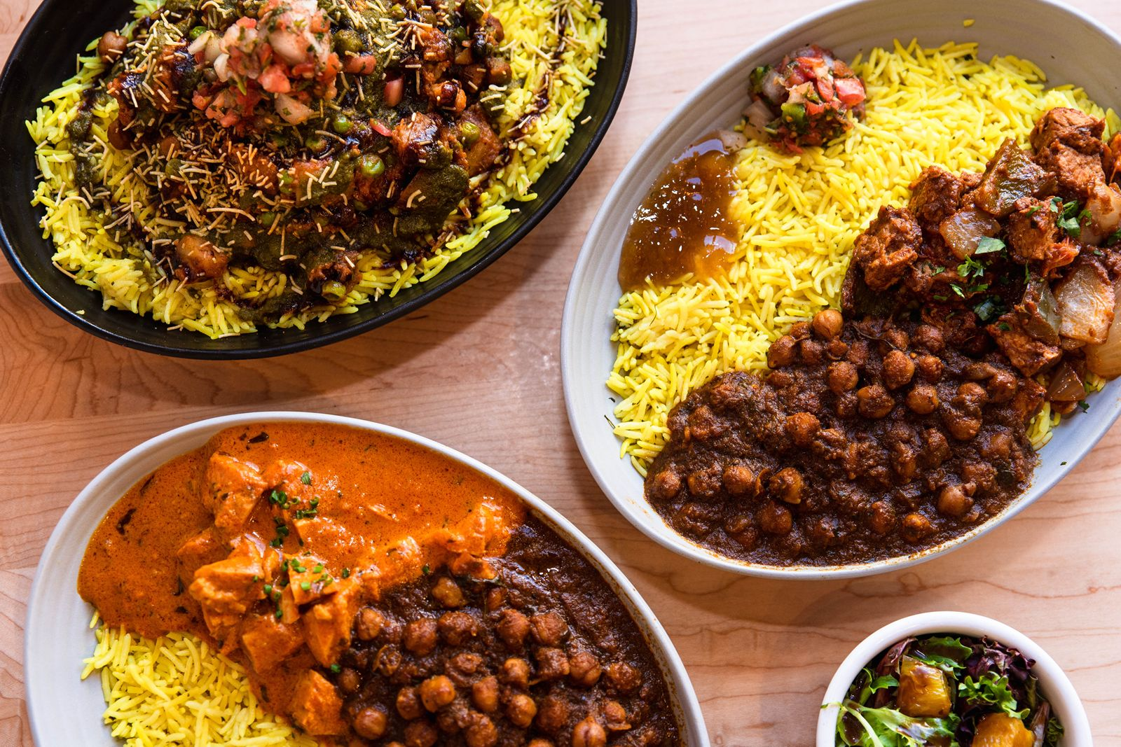Curry Up Now has opened doors at its second location in the greater Atlanta area, marking its fifth restaurant opening in 2020.