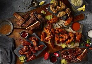 Dickey's Barbecue Pit Scores Record-Breaking Labor Day Sales