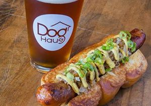 Dog Haus Brings Oktoberfest Celebration Stateside