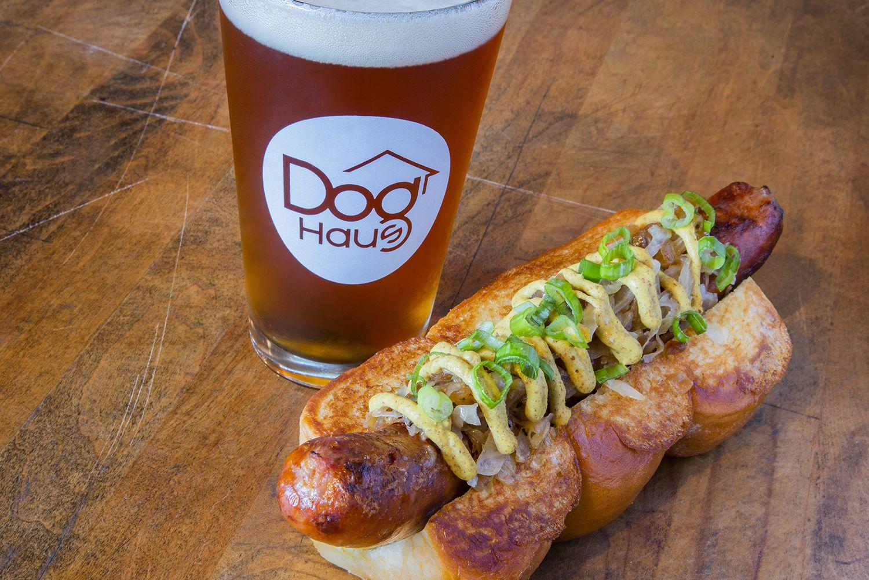 Dog Haus Brings Oktoberfest Celebration Stateside