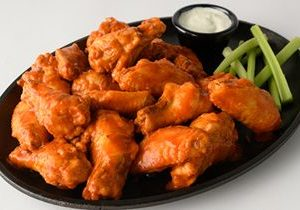 Fazoli's Ramps Up Menu Innovation with First-Ever Wing Lineup After Tests Show Sales Surge