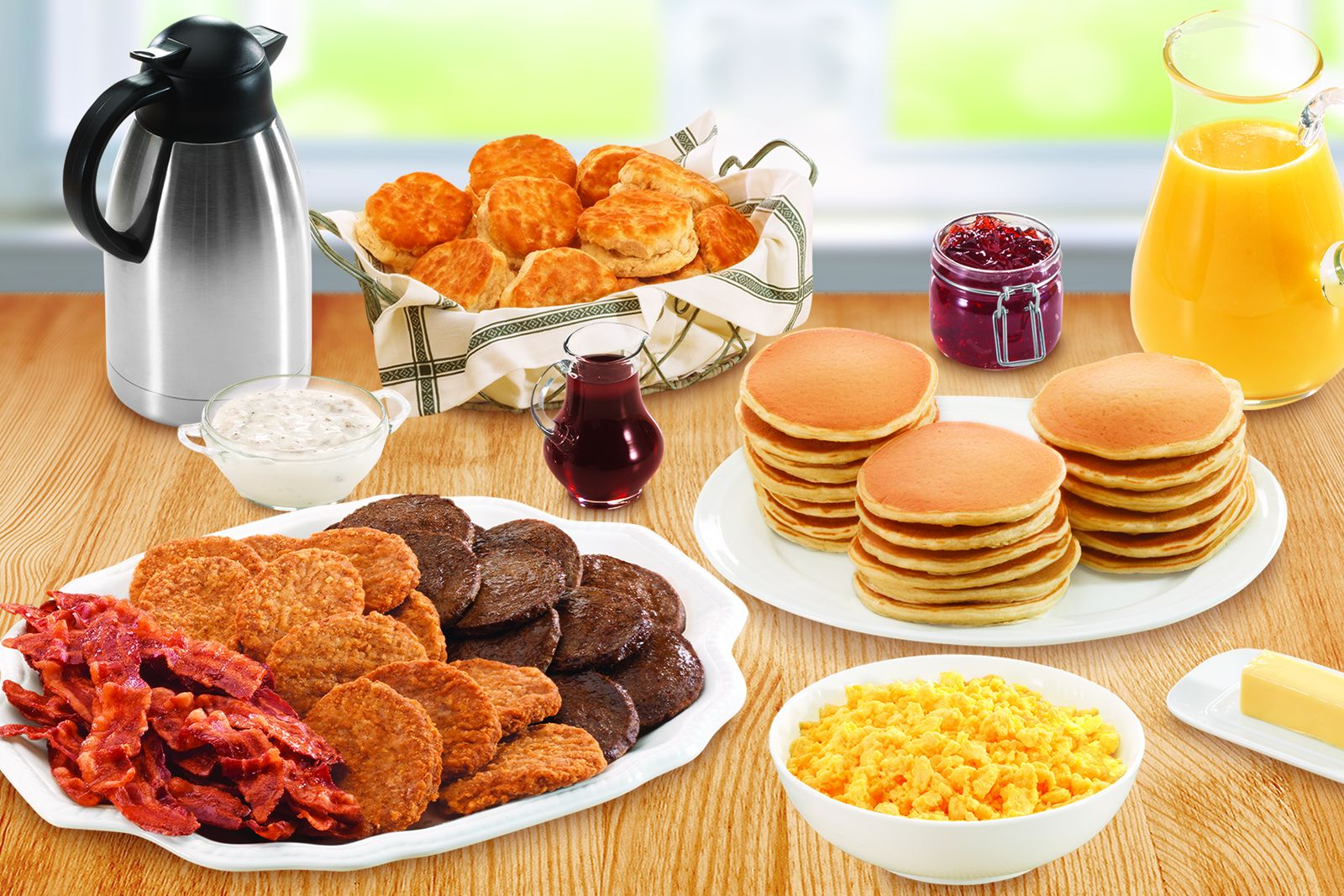 Grandy's Opens First Location in Murfreesboro, Tennessee