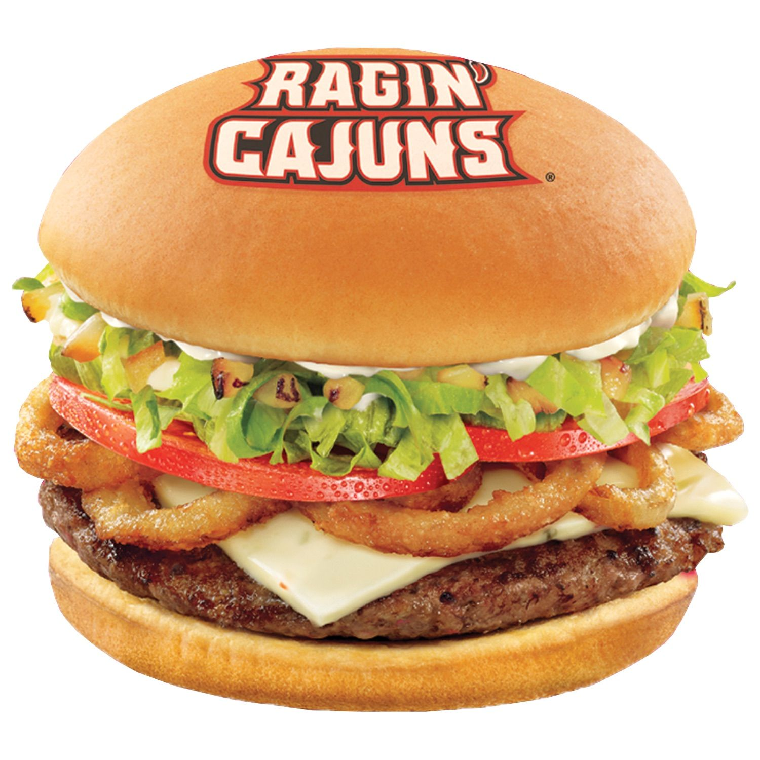 Lafayette-area SONIC Drive-Ins Bring Back 'Ragin' Cajun Cheeseburger' 9th Straight Year