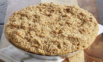 Marie Callender's Kicks off Fall Season With Highly Awaited Pie Sale in October