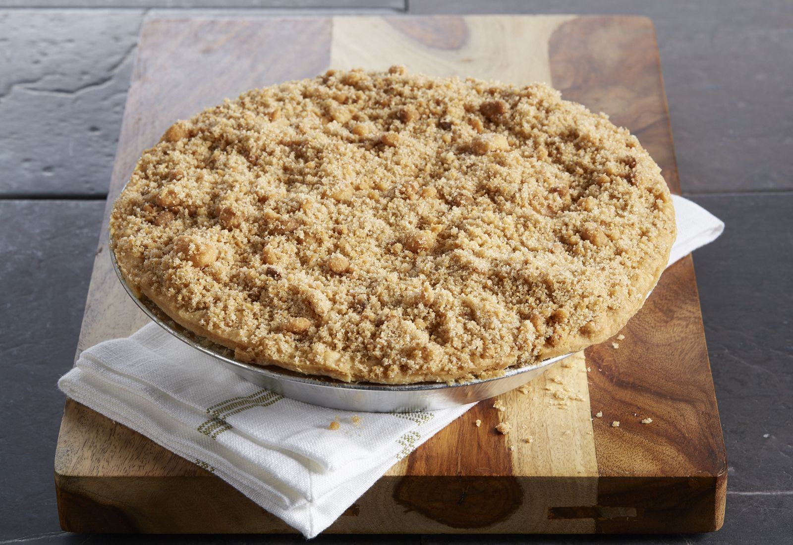Marie Callender's has announced its widely anticipated Fall Pie Sale will take place from October 1-31, 2020 at all restaurants in California, Nevada, and Utah.