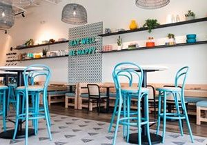 Modern Market Eatery Continues to Expand Across Home State