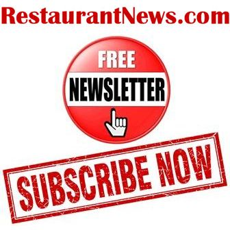 Restaurant News Free Newsletter