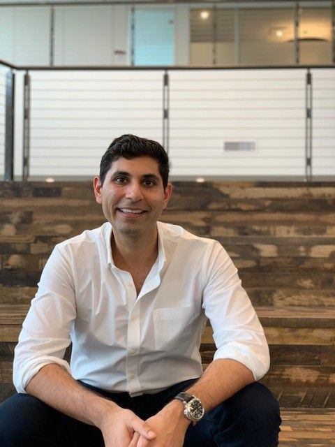 Sami Siddiqui Appointed President of Popeyes Americas