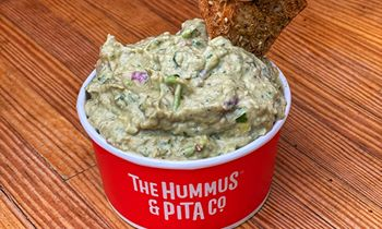 The Hummus & Pita Co. Continues to Expand Menu With More Authentic Vegan Items