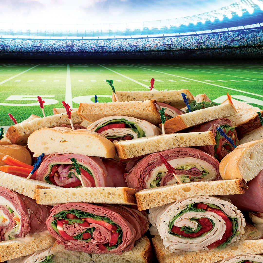 TooJay's Deli Kicks Off Football Season with Game Day Catering