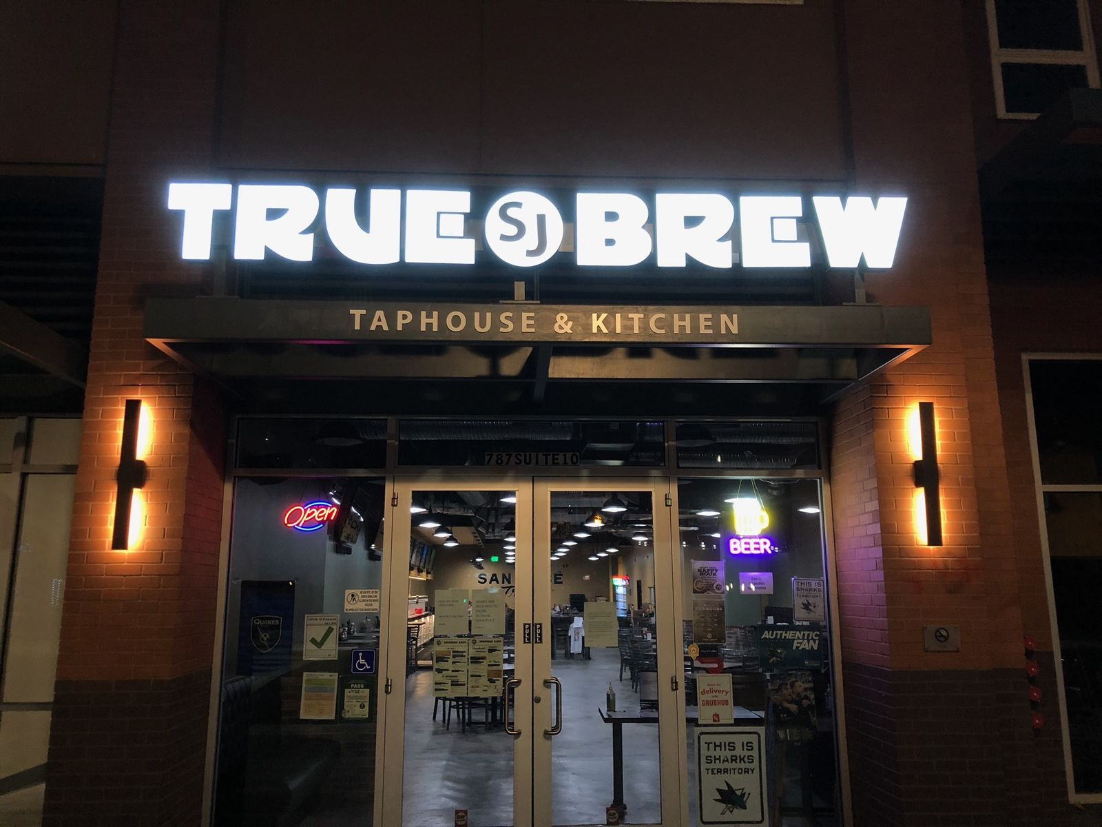 True Brew San Jose - Your Home for Great Eats and Craft Beer