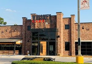 Whiskey Cake Makes its Highly Anticipated Debut in The Woodlands