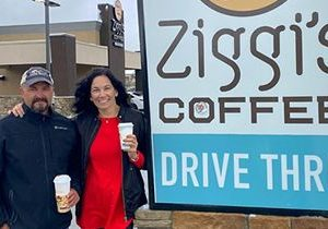 Ziggi's Coffee Plays Matchmaker to New Franchisees