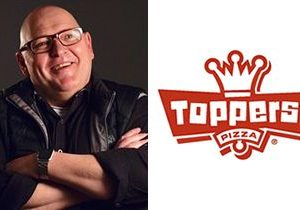 Award-Winning Marketer, Known for Work on Jersey Mike's, Joins Toppers Pizza as New Vice President of Marketing
