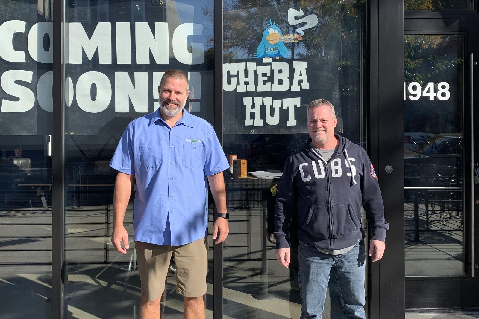 Cheba Hut to Celebrate Opening First Location in Illinois on October 19