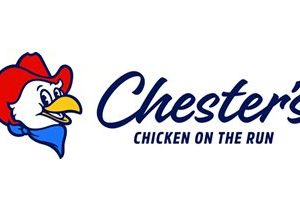 Chester's Chicken Unveils New Website and Logo