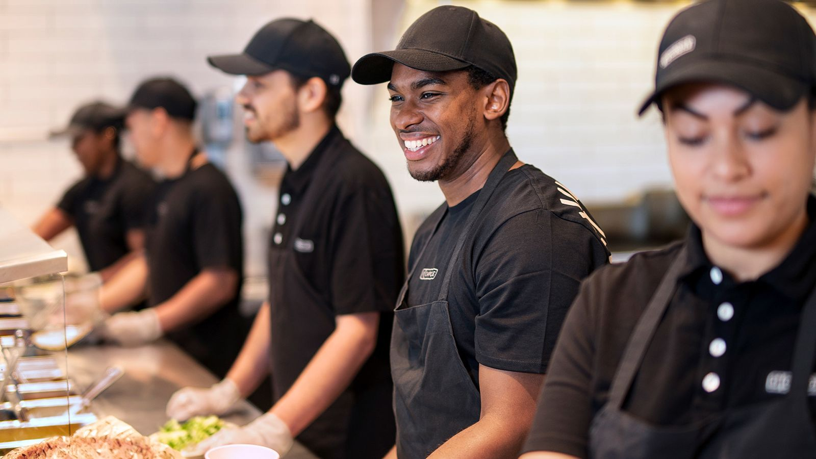 Chipotle Expands Debt-Free Degrees To Include HBCU