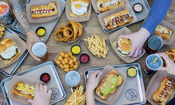 Dog Haus Celebrates Grand Opening of Its First Brick-and-Mortar Austin Location