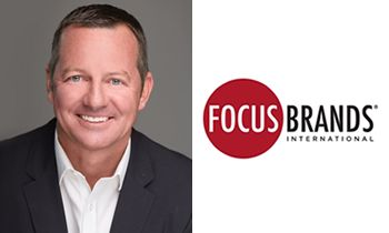 FOCUS Brands Appoints Seasoned Hospitality Executive to Bolster International Executive Team