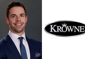 Family-owned, U.S. manufacturing company Krowne names new president, transitions to third generation of leadership