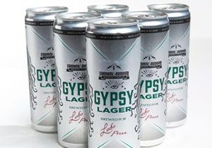 Ledo Pizza Partners with Local Brewery to Debut Limited Edition Gypsy Lager