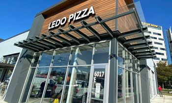Ledo Pizza's Second Oxon Hill Restaurant is Now Open