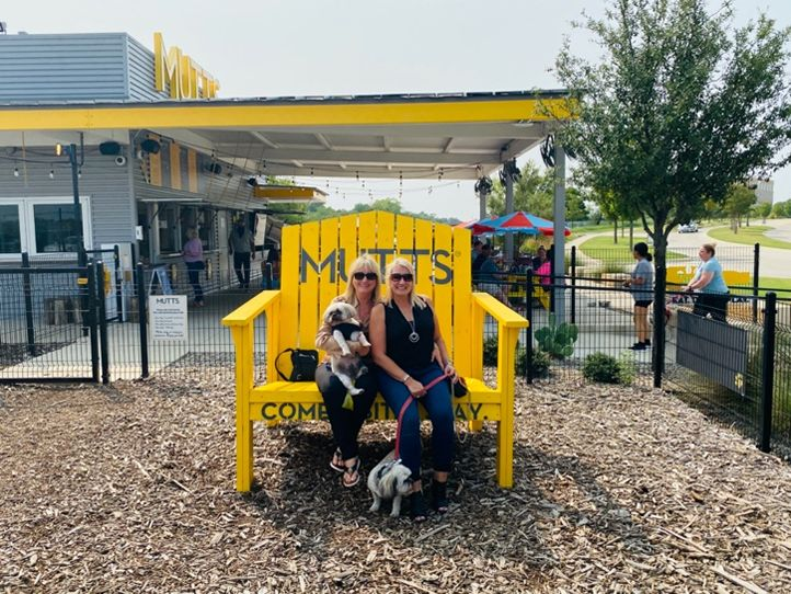 MUTTS Canine Cantina Franchise Inks Multi-Unit Deal for Texas and Arizona