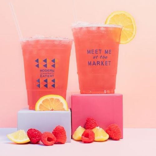 Modern Market Eatery Announces Drink Pink Campaign Benefitting Keep A Breast Foundation