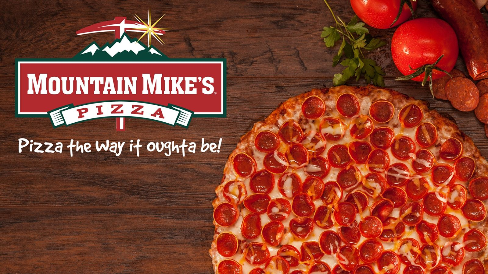 Mountain Mike's Pizza Coming Soon to Cloverdale