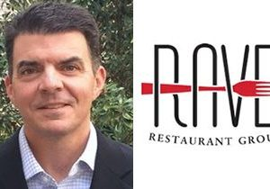 RAVE Restaurant Group Hires Two New Executives to Fuel Franchise Development