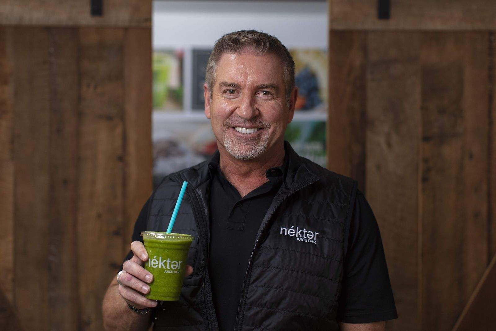 "Nekter CEO Steve Schulze Reports ""Project Wellness"" Fuels 32% Q3 Sales Increase to Lead Entire Juice Bar Category"