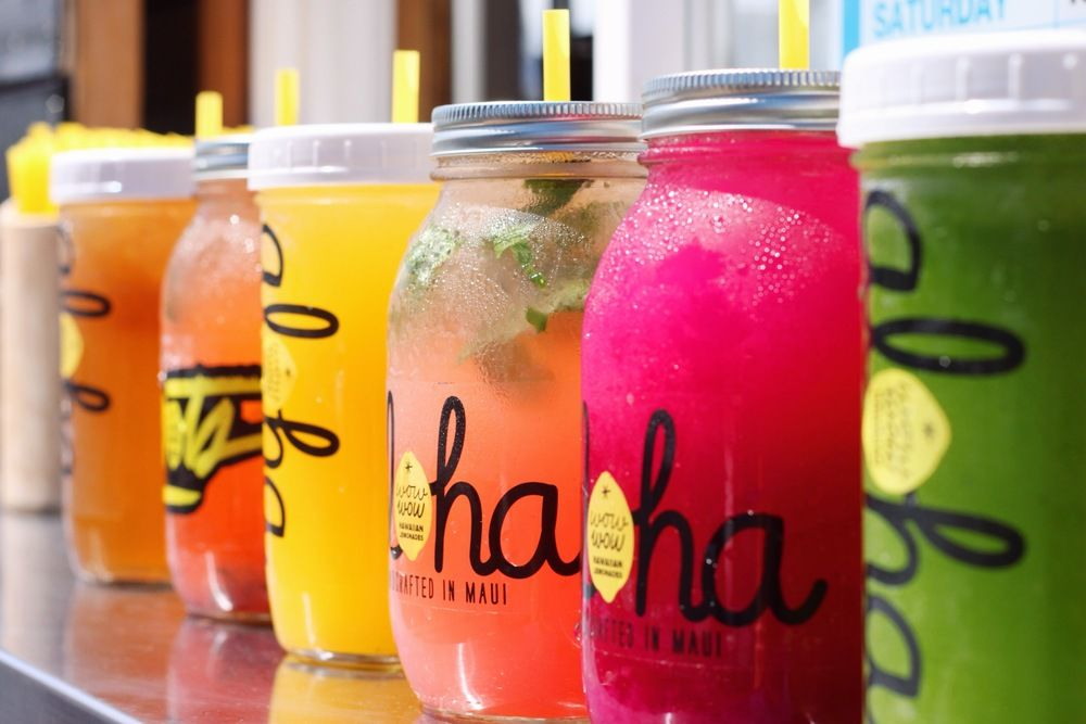 Wow Wow Hawaiian Lemonade Signs First Texas Franchise Agreement