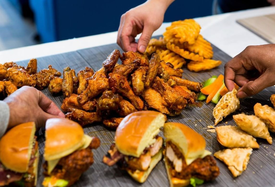 Atomic Wings Franchisee Fahad Samad to Open New Restaurant in Manhattan November 15th