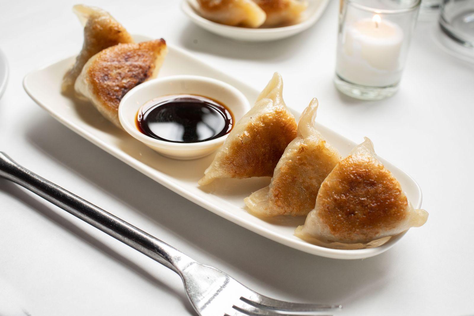 Brooklyn Dumpling Shop Inks First Multi-Unit Franchising Deal