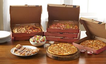 Convenience is Served at Pizza Inn with Launch of Curbside Pick-Up