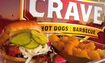 Crave Hot Dogs and BBQ Is Growing Their Family in Denver, Colorado!