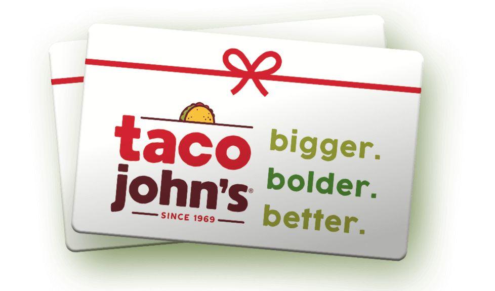 Enjoy a Bigger. Bolder. Better. Holiday Season with Taco John's