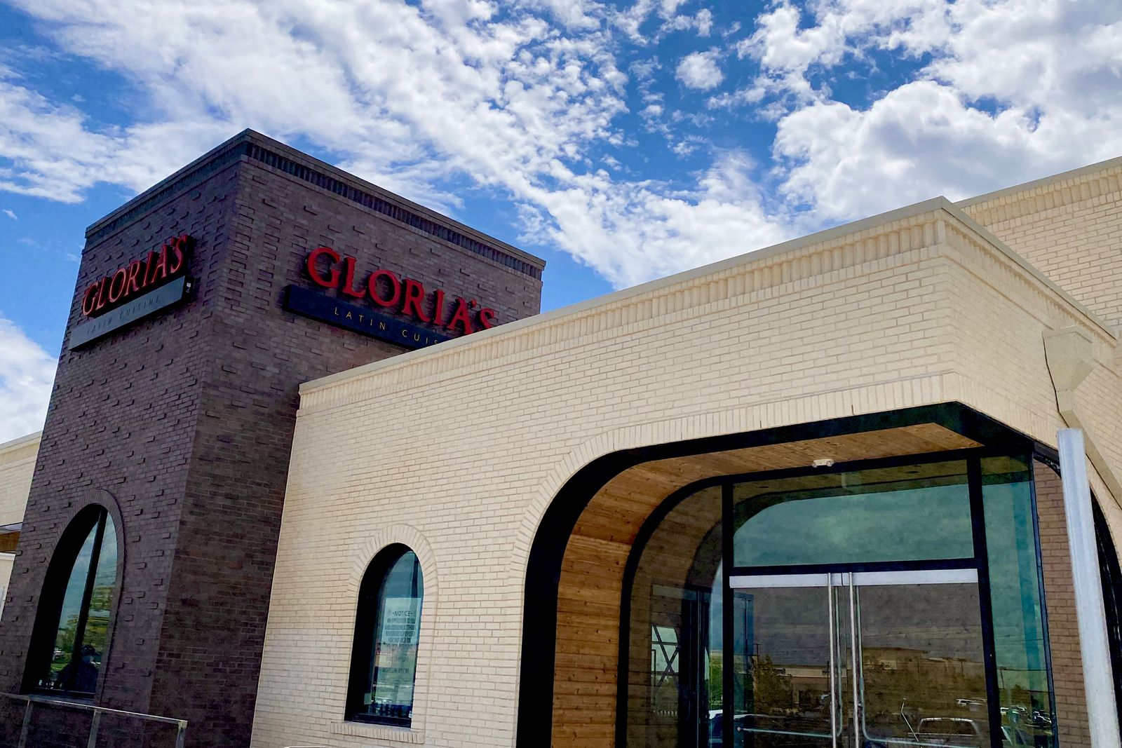 Gloria's Latin Cuisine Makes Its Highly Anticipated McKinney, Texas Debut