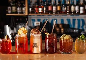 Curry Up Now Launches New Low Proof Cocktails at All Bay Area Locations