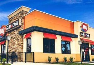 DQ Grill & Chill Restaurant Sets Opening Date in San Bernardino
