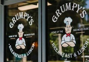 Grumpy's Restaurant Looks Ahead to 2021 After a Successful Year in the Jacksonville Community