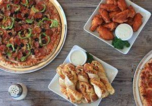 New Straw Hat Pizza NOW OPEN in Rocklin, CA