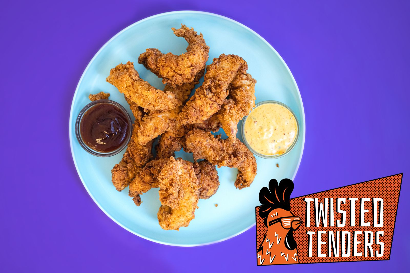 SPB Hospitality Debuts Chicken Concept - Twisted Tenders